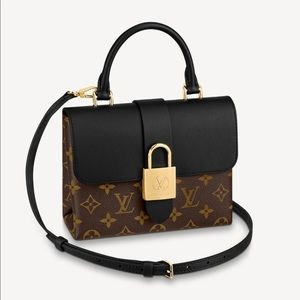 Louis Vuitton Locky BB